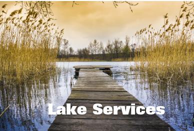 Lake Services