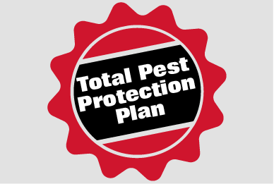 Total Pest Protection Plan