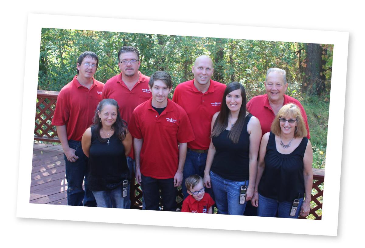 Grand Rapids Pest Control Company Photo