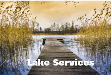 Lake Services And Sprays